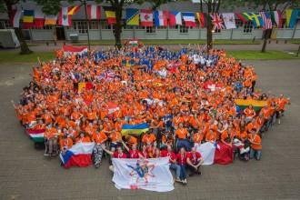 Dutch Camp 2014