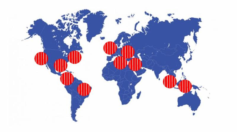 Order of Malta Prison Ministry Around the World