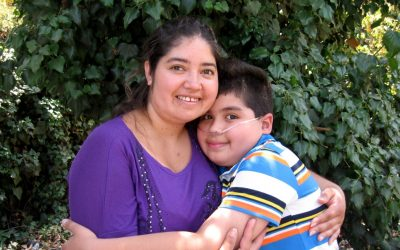 Care for Children with Respiratory Diseases, Chile, Chilean Relief Service: