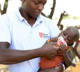 Malteser International healthcare project, Kenya