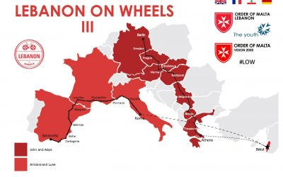Lebanon on Wheels