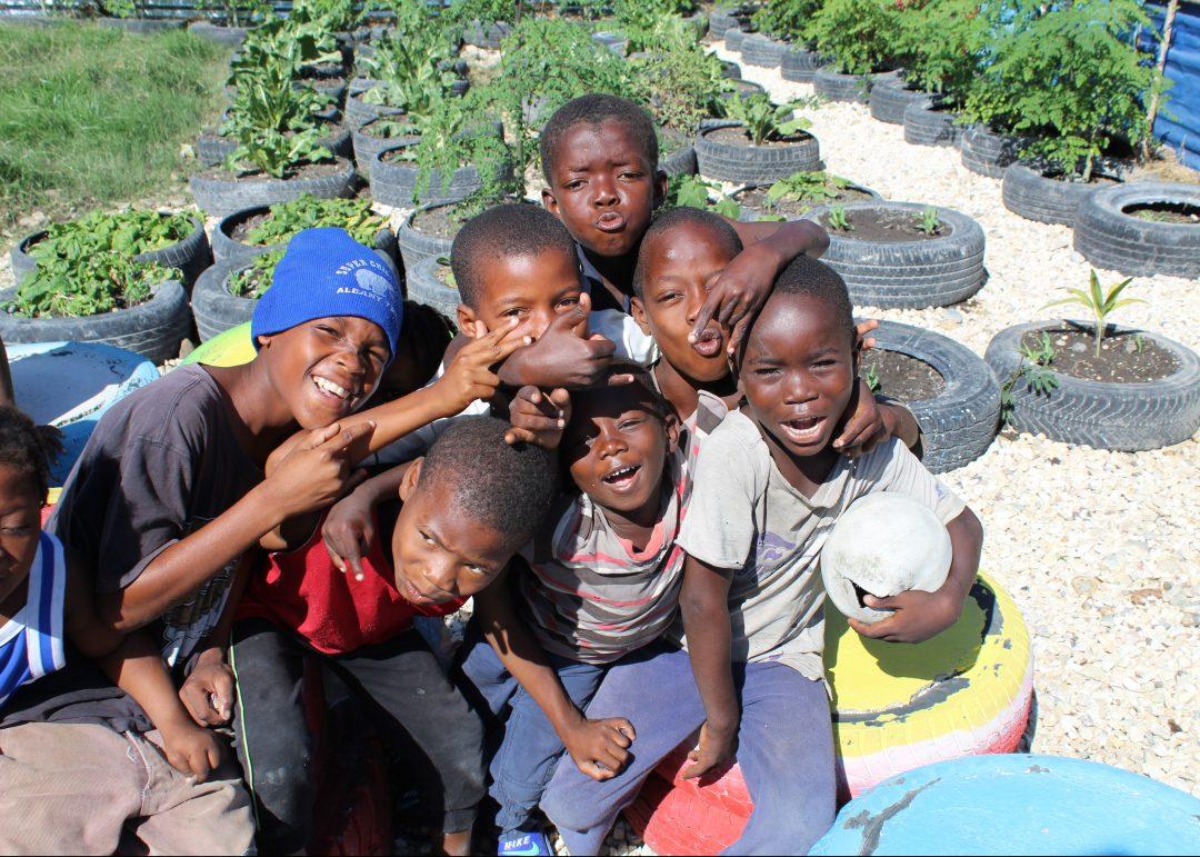 Improving Nutrition for Vulnerable Children, Malteser International