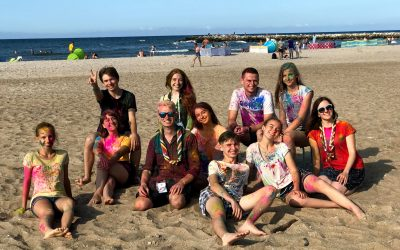 Malteser Youth International Summer Camp 2019