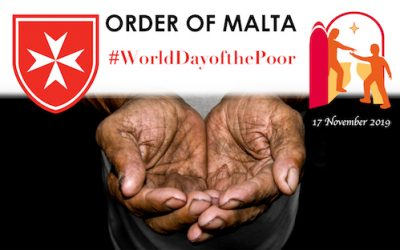 World Day of the Poor 2019