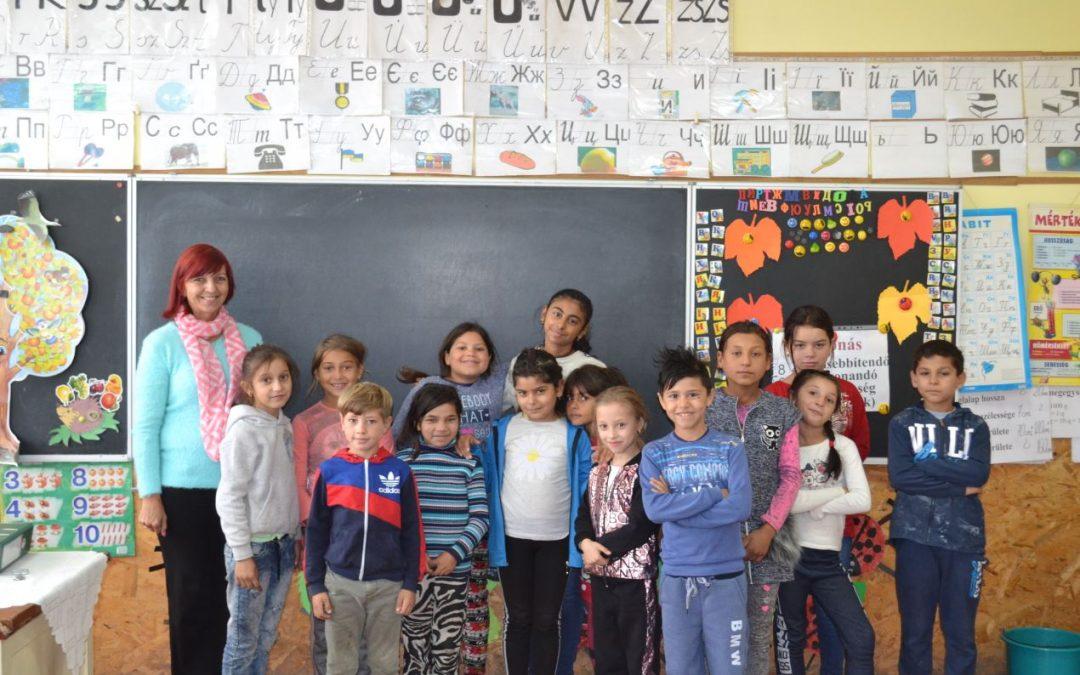 Ukrainian Relief Service: Maria's Story