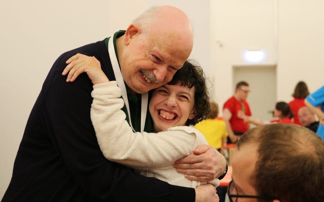 Special Edition Newsletter May 2020: In loving memory of Fra' Giacomo, Our Grand Master
