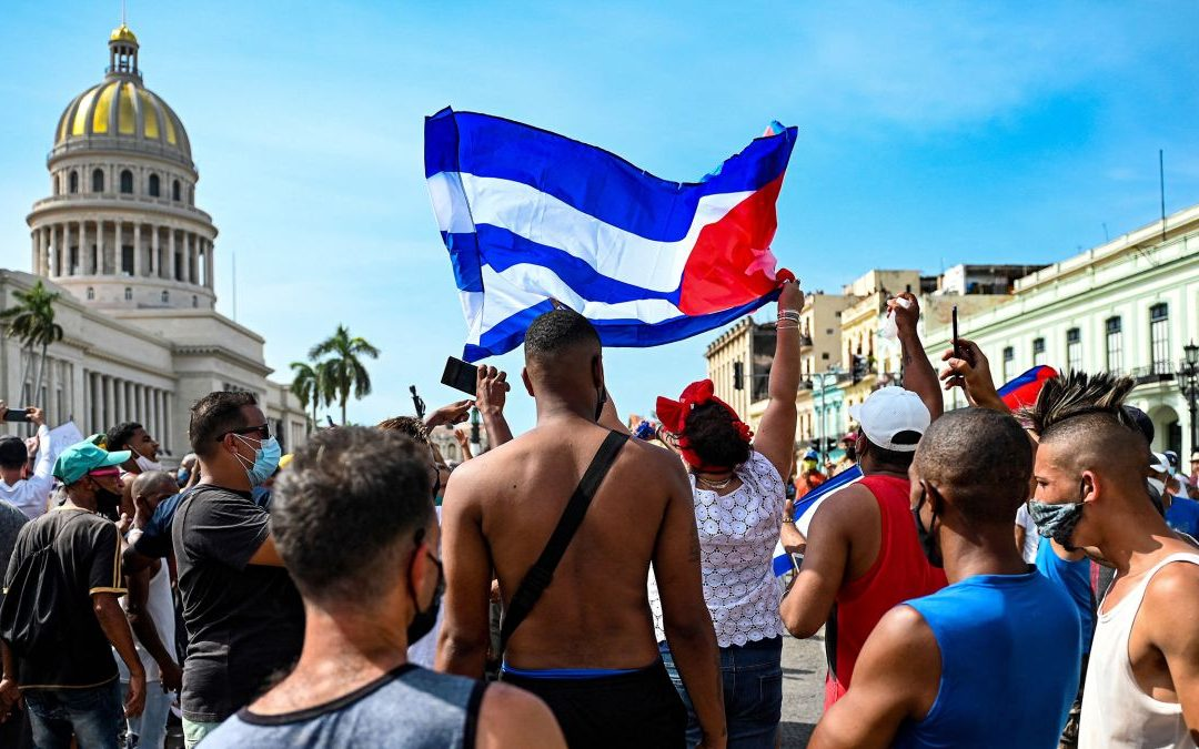 Reports from the Frontline: Spotlight on Cuba